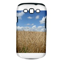Gettysburg 1 068 Samsung Galaxy S III Classic Hardshell Case (PC+Silicone)
