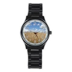 Gettysburg 1 068 Sport Metal Watch (black)