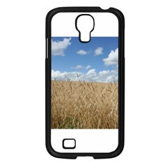 Gettysburg 1 068 Samsung Galaxy S4 I9500/ I9505 Case (Black)