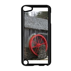 Vermont Christmas Barn Apple iPod Touch 5 Case (Black)