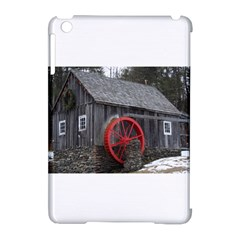 Vermont Christmas Barn Apple iPad Mini Hardshell Case (Compatible with Smart Cover)
