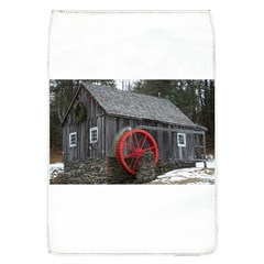 Vermont Christmas Barn Removable Flap Cover (Large)