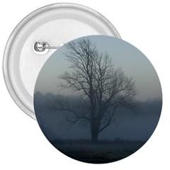 Foggy Tree 3  Button