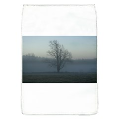 Foggy Tree Removable Flap Cover (Large)