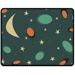 Nights Fleece Blanket (Medium)