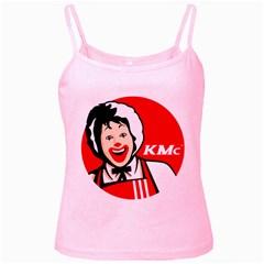 The Fast Food Republic Ladies Camisole