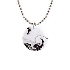 L491 Button Necklace
