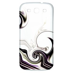 L491 Samsung Galaxy S3 S III Classic Hardshell Back Case