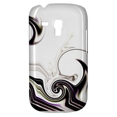 L491 Samsung Galaxy S3 Mini I8190 Hardshell Case