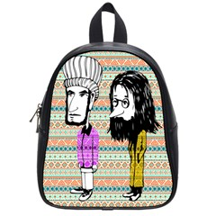 The Cheeky Buddies School Bag (Small)