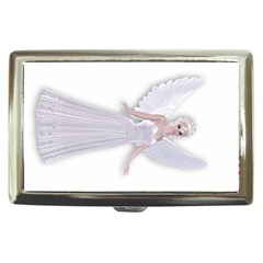 Beautiful fairy nymph faerie fairytale Cigarette Money Case