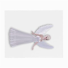 Beautiful fairy nymph faerie fairytale Glasses Cloth (Small)