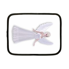 Beautiful Fairy Nymph Faerie Fairytale Netbook Sleeve (small)