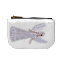 Beautiful Fairy Nymph Faerie Fairytale Coin Change Purse