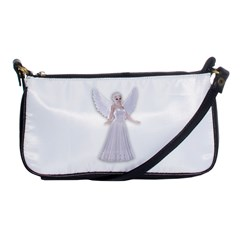 Beautiful fairy nymph faerie fairytale Evening Bag
