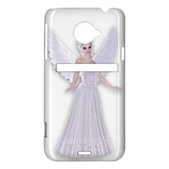 Beautiful fairy nymph faerie fairytale HTC Evo 4G LTE Hardshell Case