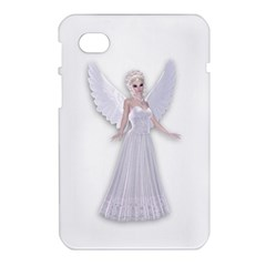 Beautiful fairy nymph faerie fairytale Samsung Galaxy Tab 7  P1000 Hardshell Case
