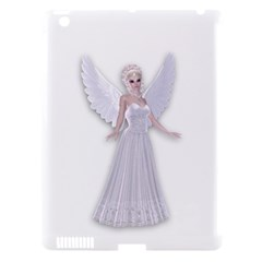 Beautiful fairy nymph faerie fairytale Apple iPad 3/4 Hardshell Case (Compatible with Smart Cover)