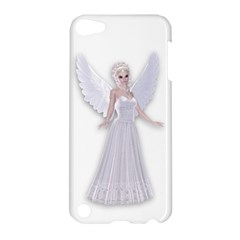 Beautiful fairy nymph faerie fairytale Apple iPod Touch 5 Hardshell Case