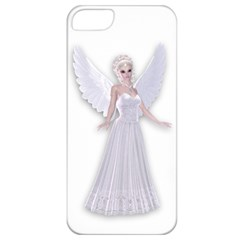Beautiful fairy nymph faerie fairytale Apple iPhone 5 Classic Hardshell Case