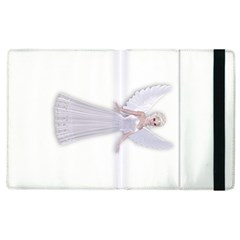 Beautiful fairy nymph faerie fairytale Apple iPad 3/4 Flip Case