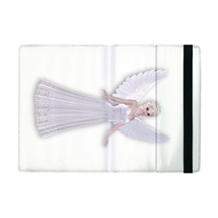 Beautiful Fairy Nymph Faerie Fairytale Apple Ipad Mini Flip Case