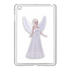 Beautiful Fairy Nymph Faerie Fairytale Apple Ipad Mini Case (white)