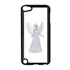 Beautiful Fairy Nymph Faerie Fairytale Apple Ipod Touch 5 Case (black)