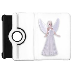 Beautiful fairy nymph faerie fairytale Kindle Fire HD 7  Flip 360 Case