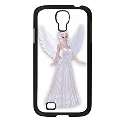 Beautiful Fairy Nymph Faerie Fairytale Samsung Galaxy S4 I9500/ I9505 Case (black)