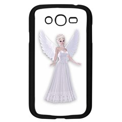Beautiful fairy nymph faerie fairytale Samsung Galaxy Grand DUOS I9082 Case (Black)