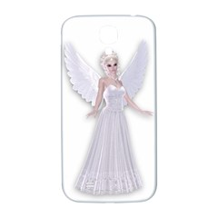 Beautiful Fairy Nymph Faerie Fairytale Samsung Galaxy S4 I9500/i9505  Hardshell Back Case