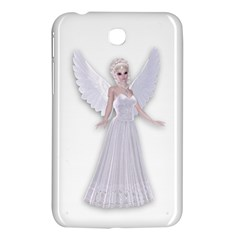 Beautiful fairy nymph faerie fairytale Samsung Galaxy Tab 3 (7 ) P3200 Hardshell Case