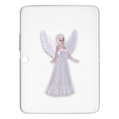 Beautiful fairy nymph faerie fairytale Samsung Galaxy Tab 3 (10.1 ) P5200 Hardshell Case