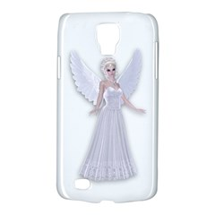 Beautiful fairy nymph faerie fairytale Samsung Galaxy S4 Active (I9295) Hardshell Case