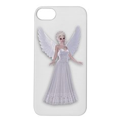 Beautiful Fairy Nymph Faerie Fairytale Apple Iphone 5s Hardshell Case