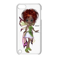 Fairy Magic Faerie In A Dress Apple Ipod Touch 5 Hardshell Case With Stand