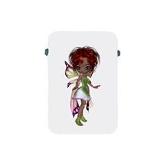 Fairy Magic Faerie In A Dress Apple Ipad Mini Protective Sleeve