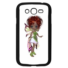 Fairy Magic Faerie In A Dress Samsung Galaxy Grand Duos I9082 Case (black)