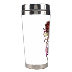 Fairy Magic Faerie In A Dress Stainless Steel Travel Tumbler