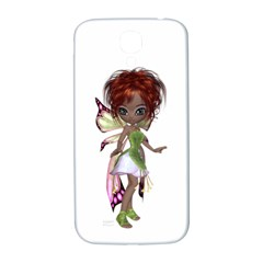 Fairy magic faerie in a dress Samsung Galaxy S4 I9500/I9505  Hardshell Back Case
