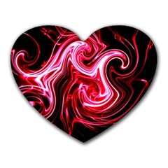 L494 Mouse Pad (heart)