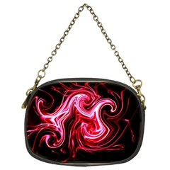L494 Chain Purse (two Sided)