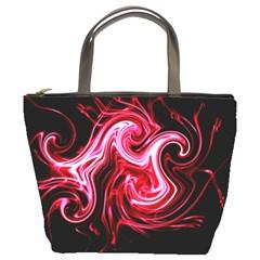 L494 Bucket Handbag