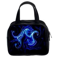 L493 Classic Handbag (Two Sides)
