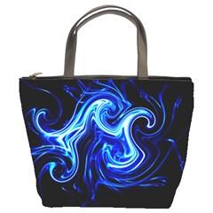 L493 Bucket Handbag