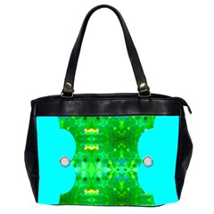 curty  Oversize Office Handbag (Two Sides)