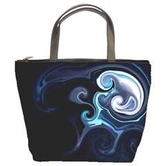L499 Bucket Handbag