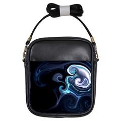 L499 Girl s Sling Bag