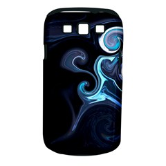 L499 Samsung Galaxy S Iii Classic Hardshell Case (pc+silicone)